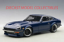 AUTOART 77451 NISSAN WANGAN MIDNIGHT DEVIL Z 1:18TH SCALE