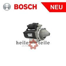 Original BOSCH Anlasser NEU 3.0 kw NEW HOLLAND L-60 - L-95 TL70 - TL100