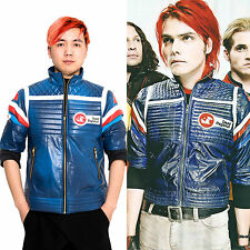 My Chemical Romance Party Poison Jacket Costume *Tailored*