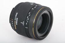 Sigma 50mm/1:2.8 DG Macro für Nikon AF 10935303