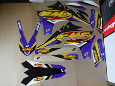 ONE INDUSTRIES  FMF GRAPHICS YAMAHA YZ450F  2010  2011 2012 2013