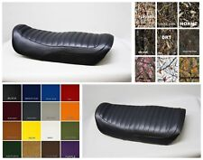 HONDA CB750F Seat Cover Super Sport 1979 1980 1981 1982   in 25 COLORS (PS/E/BW)