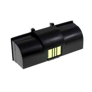 Batterie pour scanneur Intermec type  318-011-004 3,7V 2500mAh/9Wh Li-Ion anthra