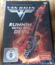 "Van Halen ""Running With The Devil"" DVD"