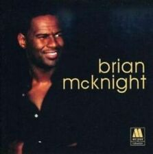 Brian McKnight – Ultimate Collection - CD (2008) - Very Good Condition