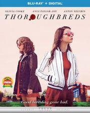 Thoroughbreds [New Blu-ray] Digital Copy