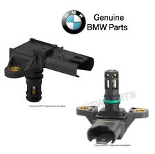BMW E82 E90 E60 Set of 2 Intake Manifold Absolute Pressure (MAP) Sensors Genuine