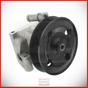 Hydraulic Pump Steering Zf for Ford Focus I Dbw Dnw 1.4 1.6 with Climate Since
