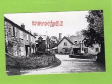 Ashprington Nr Totnes unused RP pc  Ref C854