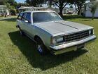1978 Chevrolet Malibu  chevrolet malibu station wagon