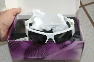 Oakley O Rokr Bluetooth in White Factory Boxed BRAND NEW
