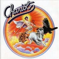 Chariot CD (2005)