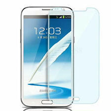 Protective Tempered Glass Screen Protector For Samsung Galaxy Note 2 II N7100