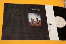 ULTRAVOX LP LAMENT ORIG GERMANY 1984