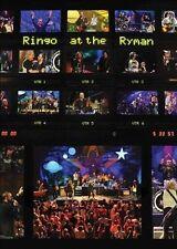 Ringo Starr - Ringo at the Ryman: Ringo Starr & His All-Starr Band 2012
