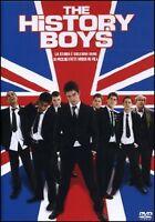 DVD The History Boys (2006) Alan Bennett Film Cinema Video Movie