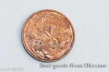 1 cent coin Canada 2000 Canadian money coins