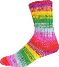 ONline Sockenwolle Supersocke 4-fach Merino Extrafein 100 g Sort. 297 Farbe 2555