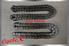 Honda CB750 SOHC 69-78 .... Cryogenically Treated Primary Chains (OEM)  CR, Cafe