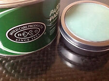 Mold Release Partall Paste Wax REXCO