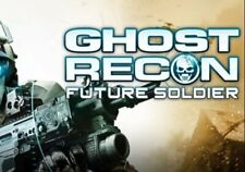 Tom Clancy's Ghost Recon: Future Soldier Region Free PC KEY (Uplay)