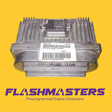 "2001 2002  Pontiac Firebird Engine Computer 12209624 /""Programmed to your VIN/"""