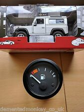 LAND Rover Defender 90 110 TD5 Dash Strumento Indicatore Carburante VDO elettronico