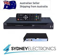 Laser Multi Region Blu-Ray 7.1 DVD/ CD/ Media Player Lan DLNA- BLU- BD3000