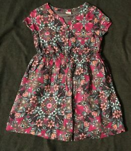 Gymboree Girls Dress Size 7