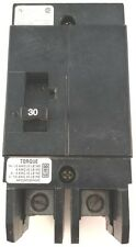 Cutler-Hammer GBH2030 30A 2P 277/480V 65KAIC BOLT-ON MOLDED  CIRCUIT BREAKER