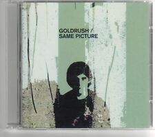 (GT645) Goldrush, Same Picture  - 2002 CD