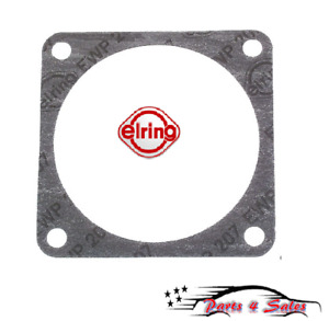 NEW GASKET ELRING Mercedes W124 R129 W140 Throttle Body Housing NEW