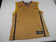 Adidas Mens Retro Indiana Pacers NBA Basketball Jersey Size XL Shirt Swag Sweet