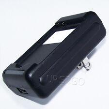 Hot Battery External Dock Wall Charger for Verizon HTC Rezound ADR6425 CellPhone