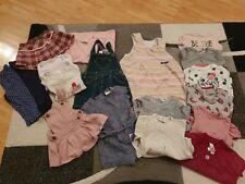 18 tlg. Baby Bekleidungspaket 80/86, Kleidungspaket, Kleiderpaket, Mädchen, Alvi