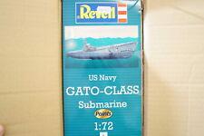 1:72 Revell 05168 Gato Class U-Boot, neuw./ovp