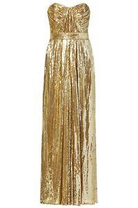 Badgley Mischka Screen Siren Gown - Size 20 Women's Petite