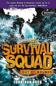 Survival Squad - Out of Bounds
