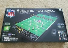NFL Electric Football Game,Electronic Sports Table,w/70 NFL DECALS,SHIPS FREE