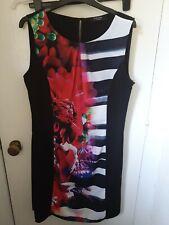 Ladies smart wedding summer dress size 12