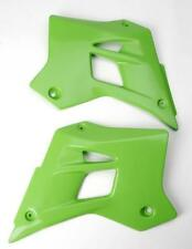 UFO Plastics Radiator Covers  Green KA02787-026*