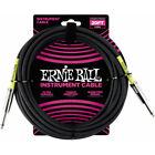 Ernie Ball 6046 - Câble jack-jack instrument - 6m for sale