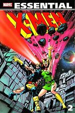 Marvel Essential X-Men Volume 2 TPB new unread Dark Phoenix saga