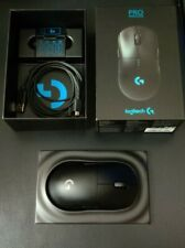 (Used) Logitech G Pro Wireless Gaming Mouse With eSPORTS Grade Performance