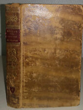 1823 ELEMENS DE L HISTOIRE DE FRANCE ABBE MILLOT NOUV EDIT. TOME IV FRONTISPICE