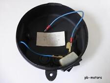 Motobecane TM4 Scheinwerfergehäuse Gehäuse für Scheinwerfer 6V 15W mit Schalter