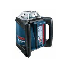 Bosch Rotationslaser GRL 500 HV mit Hochleistungempfänger LR 50