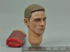 Head Sculpt for FLAGSET FS 73009 KSK in Afghanistan - ASSAULTER 1/6 Scale 12''
