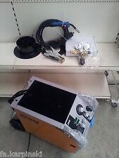 Rehm Synergic pro² 170-2 Schweißanlage Schweißgerät MIG MAG SET 1