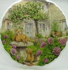 Cats Royal Albert Porcelain & China
